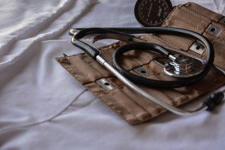 wildflower health and wellness, stethoscope, health, naturopathic medicine